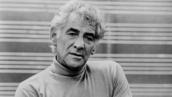Bernstein, Kaddish | Maison de la Radio