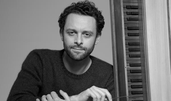 L'Art de la fugue : clavecin, orgue et saxophones   Maison de la Radio