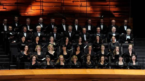 Requiem de Berlioz | Maison de la Radio