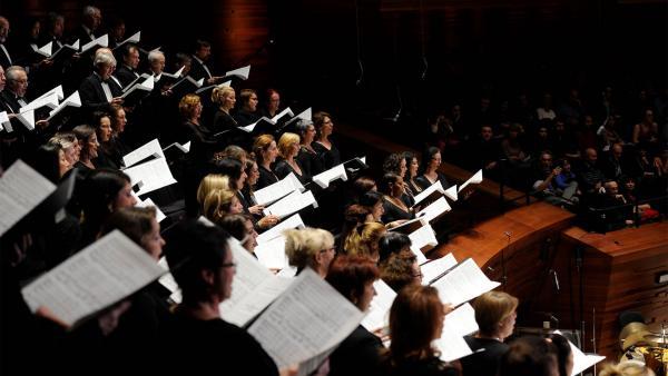 Concert + visite Les coulisses des orchestres | Maison de la Radio