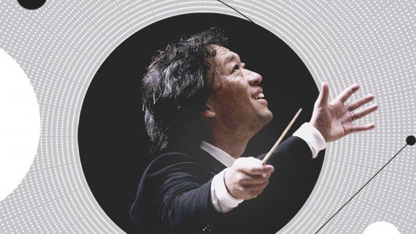 Bruch, Mahler / L'ultima Chung 1   Maison de la Radio