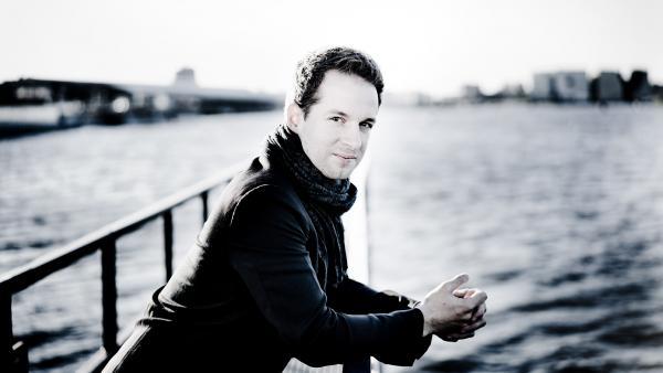 Récital de piano, Bertrand Chamayou | Maison de la Radio