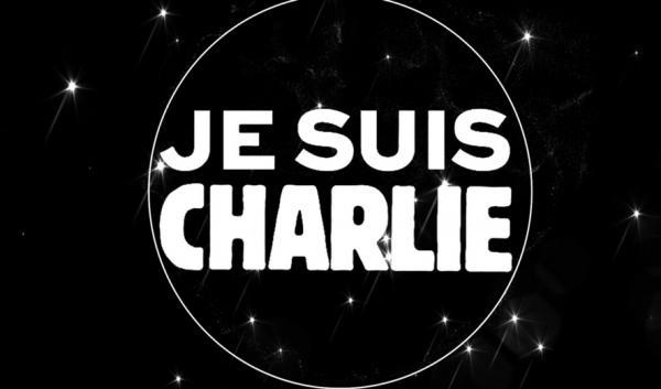 #SoiréeJeSuisCharlie  | Maison de la Radio