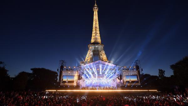 Le concert de Paris | Maison de la Radio