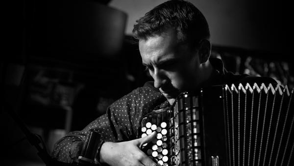 Les Enfantines accordéon et compagnie | Maison de la Radio