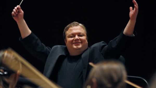 Wagner, Rautavaara, Holst | Maison de la Radio