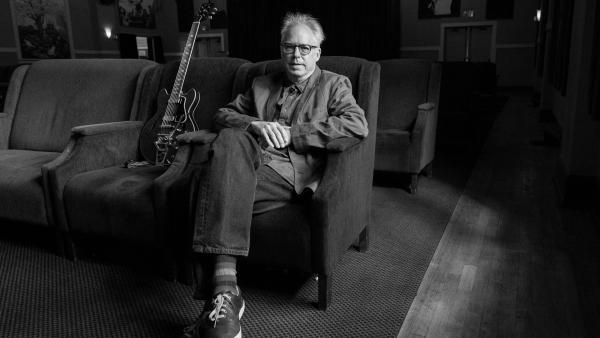 Jazz sur le vif - Bill Frisell | Maison de la Radio