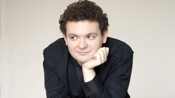 Récital de piano Yury Favorin | Maison de la Radio