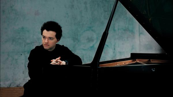 Bartók, Concerto pour piano n°2 | Maison de la Radio