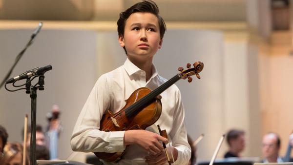 Beethoven, Concerto pour violon   Maison de la Radio