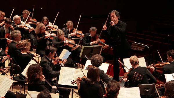 La Symphonie fantastique de Berlioz par Myung-Whun Chung | Maison de la Radio
