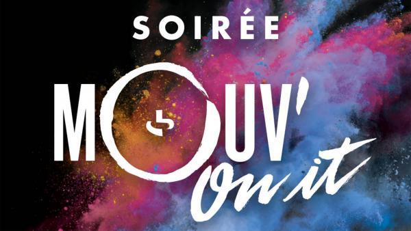 Soirée Mouv' On it | Maison de la Radio
