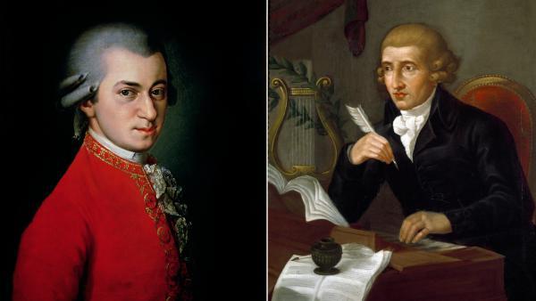Expresso concert / Le Distrait de Haydn | Maison de la Radio