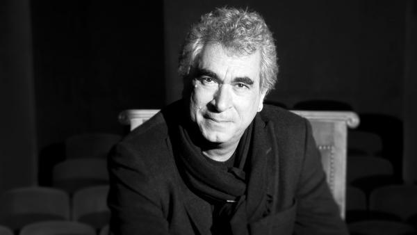 Portrait de Nicolas Bacri   Maison de la Radio
