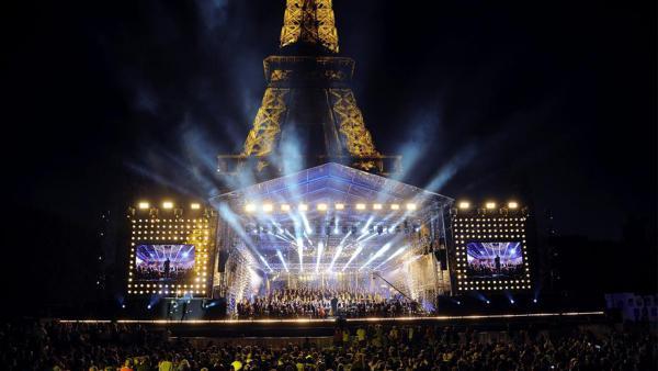 Concert de Paris | Maison de la Radio