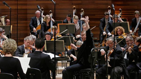 Gershwin / Debussy | Maison de la Radio