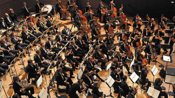 Prix France Musique - Sacem | Maison de la Radio
