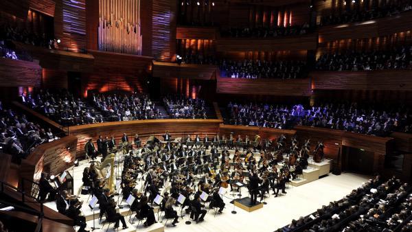 Sonate de Poulenc | Maison de la Radio