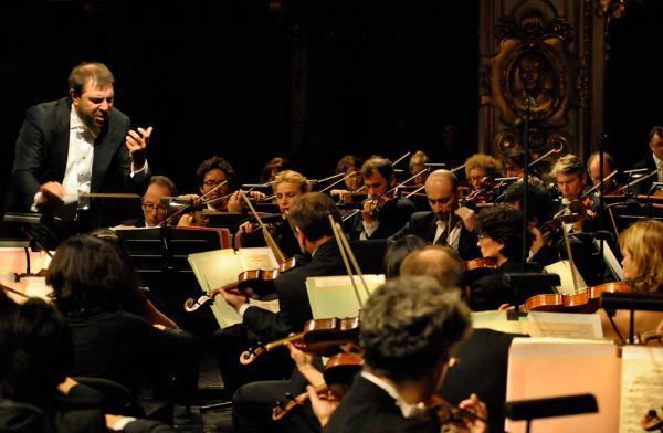De Carmen à Gershwin | Maison de la Radio