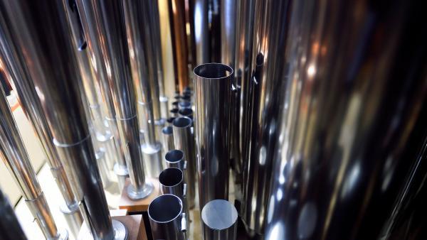 Visite guidée Histoire et architecture autour de l'orgue | Maison de la Radio