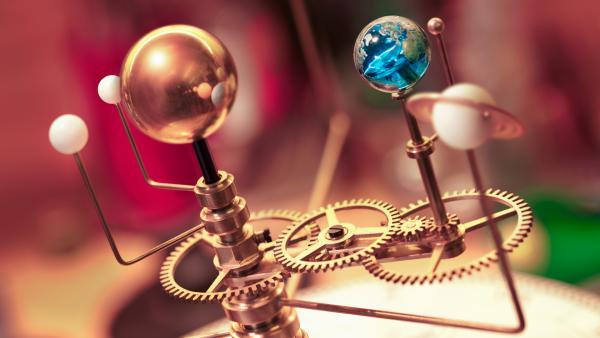 Les Planètes / Gustav Holst | Maison de la Radio