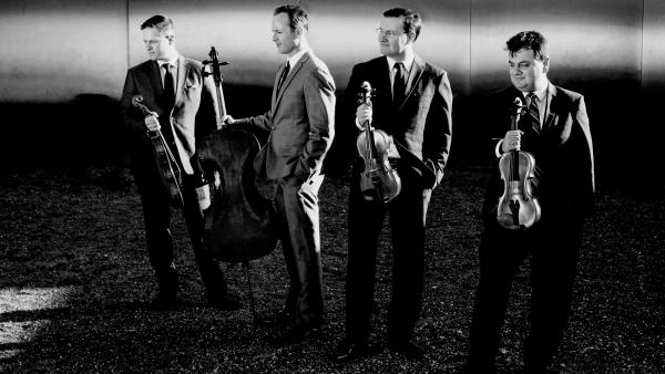 Quatuor américain | Maison de la Radio