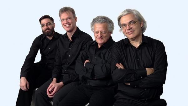 Quatuor Arditti | Maison de la Radio