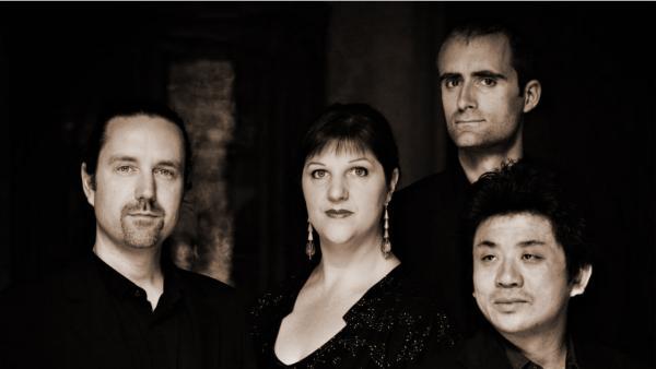 Plaisirs du quatuor  | Maison de la Radio