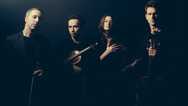 Quatuor Ébène | Maison de la Radio