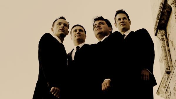 Quatuor Jerusalem   Maison de la Radio