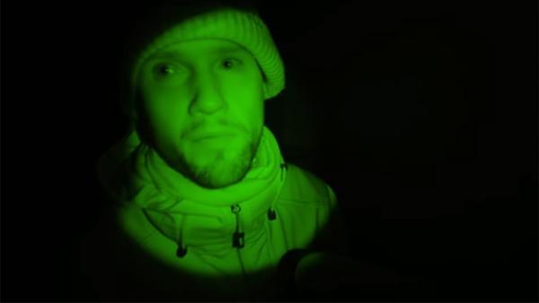 En exploration nocturne avec Mamytwink. « On dirait que ...» | Maison de la Radio