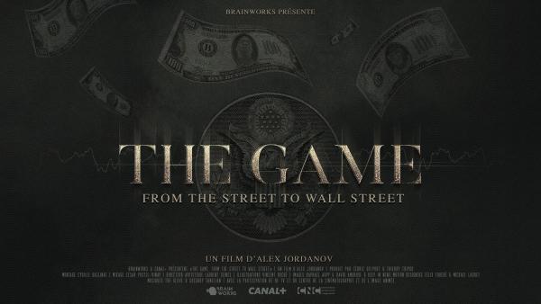 The game, de la street à Wall street   Maison de la Radio