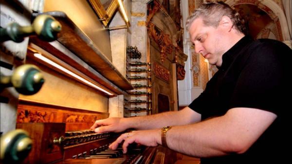 Récital d'orgue : Stephen Tharp  | Maison de la Radio