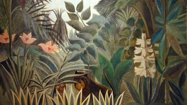 Le Dernier Livre de la jungle - Yann Apperry et Massimo Nunzi | Maison de la Radio
