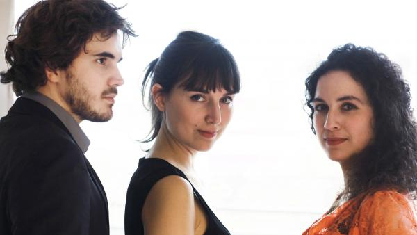 Bernstein, Boulanger, Barber, Ravel   Maison de la Radio