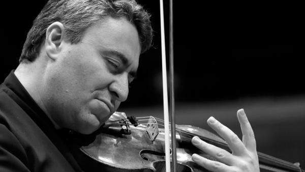 Tchaïkovski, Concerto pour violon | Maison de la Radio