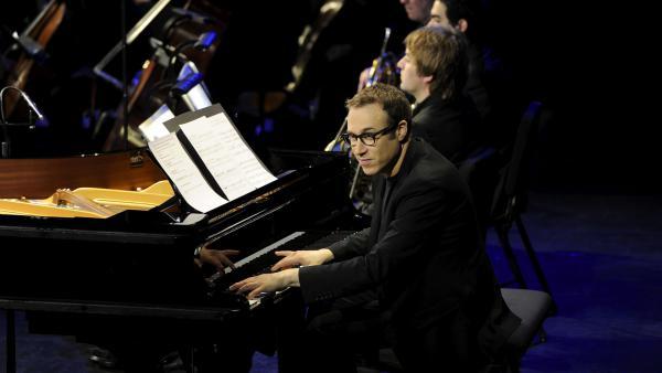 Les Clefs de l'orchestre Jean-François Zygel / Stravinsky | Maison de la Radio