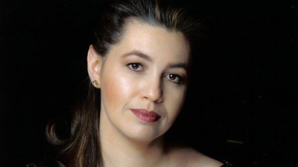 Lilya Zilberstein | Maison de la Radio