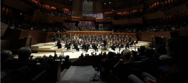 Un Requiem allemand de Brahms (1) | Maison de la Radio