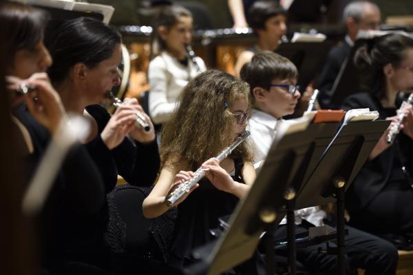 La Flûte enchantée | Maison de la Radio