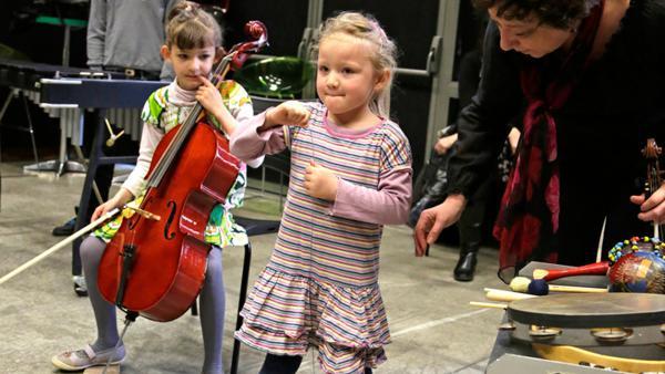 Dans la famille orchestre | Maison de la Radio