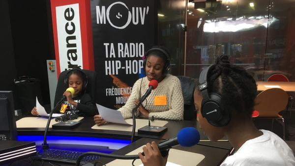 Mouv' inside | Maison de la Radio