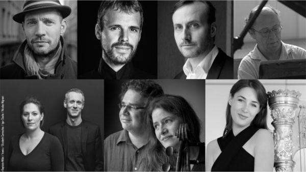 France Musique fête les 60 ans du label Harmonia Mundi | Maison de la Radio