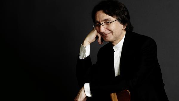 Récital de piano, Evgeni Koroliov | Maison de la Radio