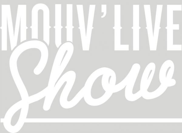 Mouv' Live Show #2 | Maison de la Radio