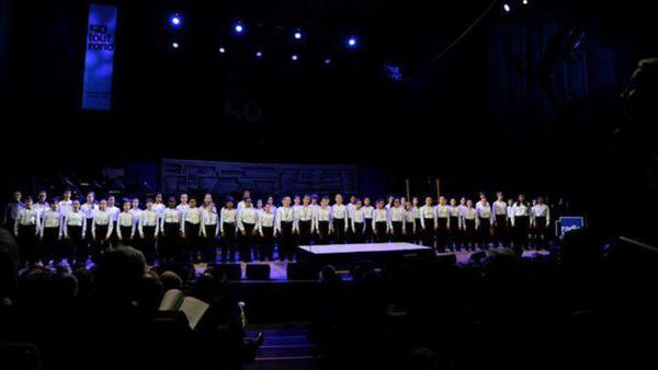 Concert de fin d'année de la Pré-Maîtrise | Maison de la Radio