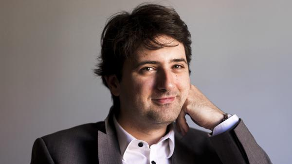Carte blanche à Bruno Mantovani (3) | Maison de la Radio
