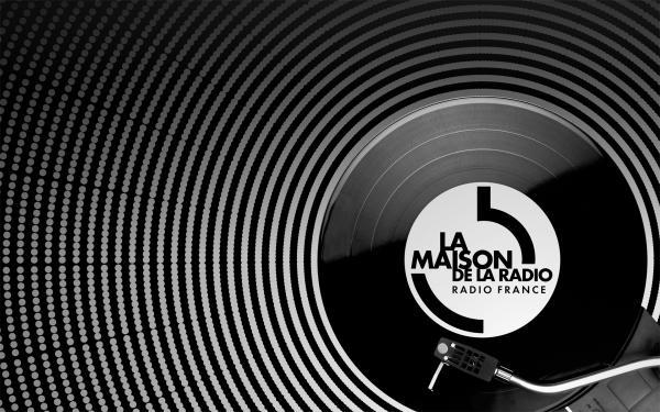 Lirico Spinto fait une pause vinyle avec France Musique | Maison de la Radio
