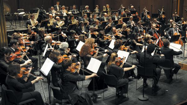 De Brahms à Bizet | Maison de la Radio