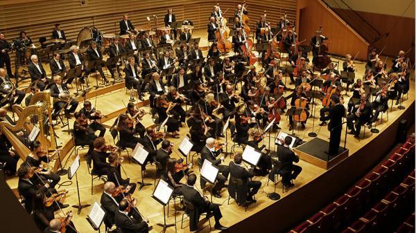 Tancredi de Rossini (1) | Maison de la Radio